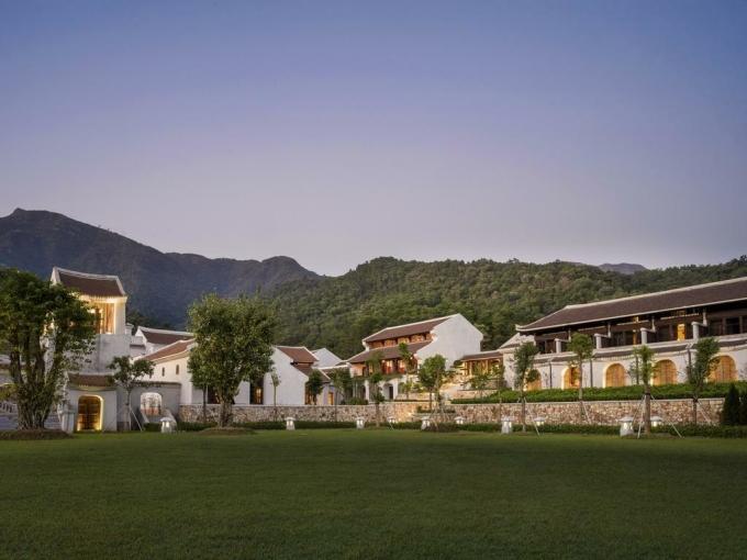 Tại Việt Nam đến nay đã có 7 khách sạn MGallery, tọa lạc tại các điểm đến nổi tiếng như TP HCM, Hà Nội, Sa Pa, Cát Bà, Phú Quốc, Quảng Ninh và Hội An. Mỗi khách sạn đều có phong cách kiến trúc, nội thất khác biệt.