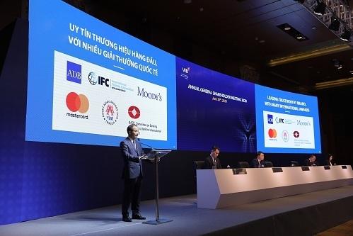 VIB kỳ vọng tiếp tục dẫn đầu mảng bán lẻ trong năm 2020