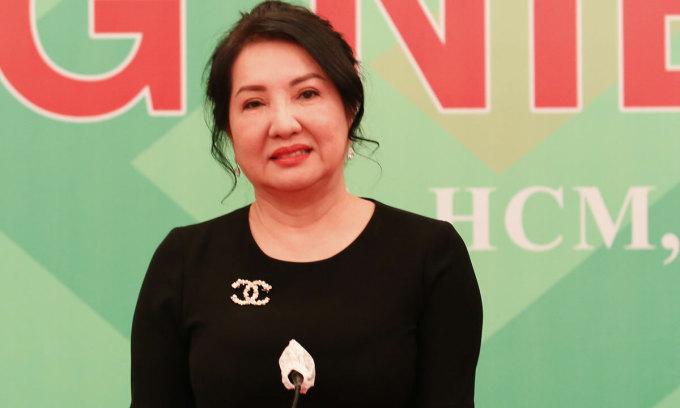 Bà Nguyễn Thị Như Loan bế tắc với dự án Phước Kiển