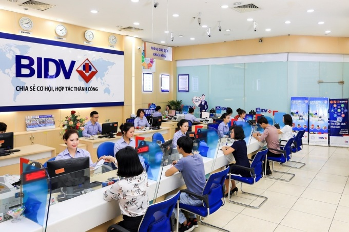 BIDV chi 3 tỷ khuyến mại chủ thẻ tín dụng