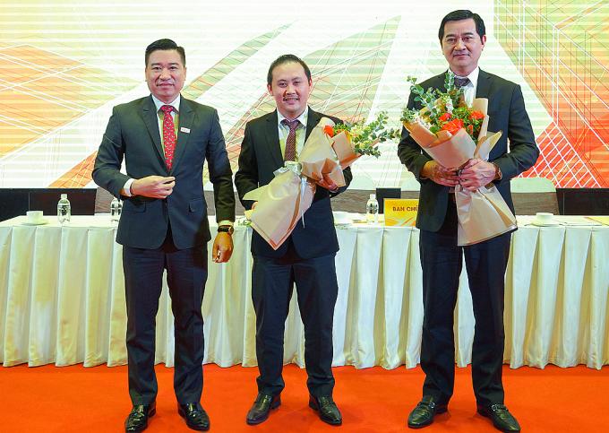 Hưng Thịnh Incons đặt mục tiêu doanh thu 4.174 tỷ đồng