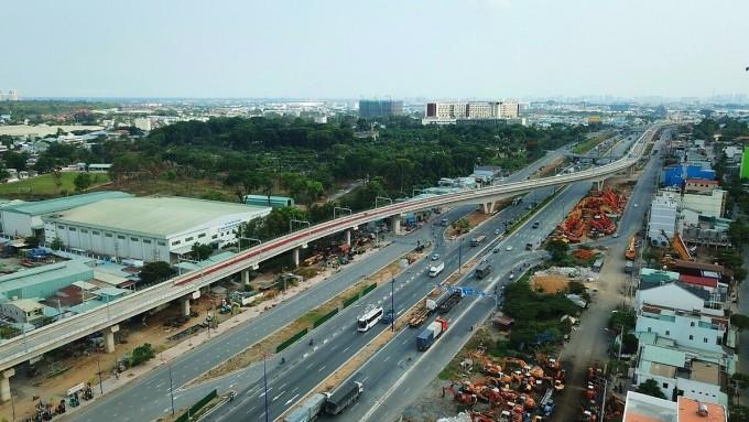 Địa ốc Đông Sài Gòn đón đầu đề án lập đô thị sáng tạo