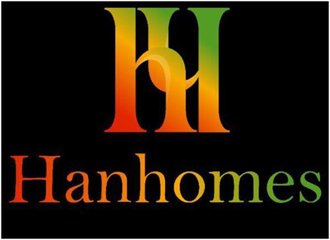 Handico 5 ra mắt thương hiệu bất động sản Hanhomes