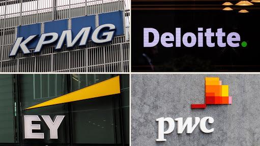 4 hãng kiểm toán hàng đầu thế giới bị buộc cải tổ