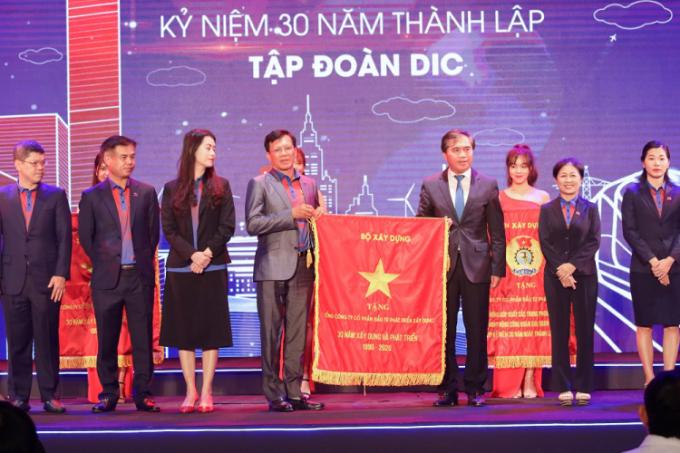 Tập đoàn DIC ưu tiên phát triển dự án bất động sản du lịch