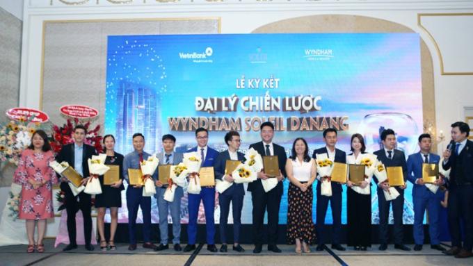 12 đại lý phân phối dự án nhiều thang máy nhất Việt Nam
