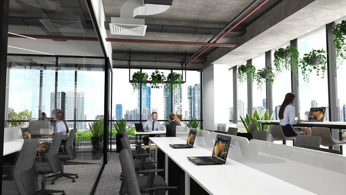 Khảo sát ảnh hưởng chi phí văn phòng đến doanh nghiệp