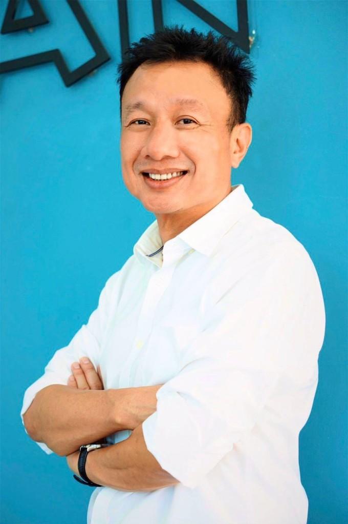 Anh Trần Xuân Phương - Giám đốc Công ty TNHH MTV Ly An.