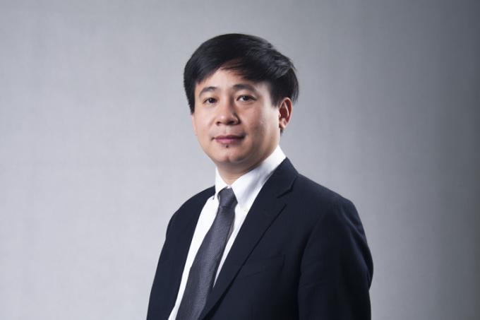 ông Lê Hồng Việt - Giám đốc Công nghệ Tập đoàn FPT. Ảnh: FPT.