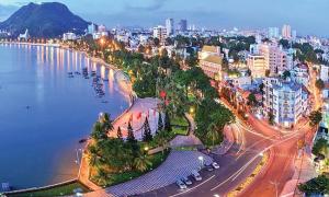 Du lịch nghỉ dưỡng Hồ Tràm đón đầu xu hướng kinh tế đêm