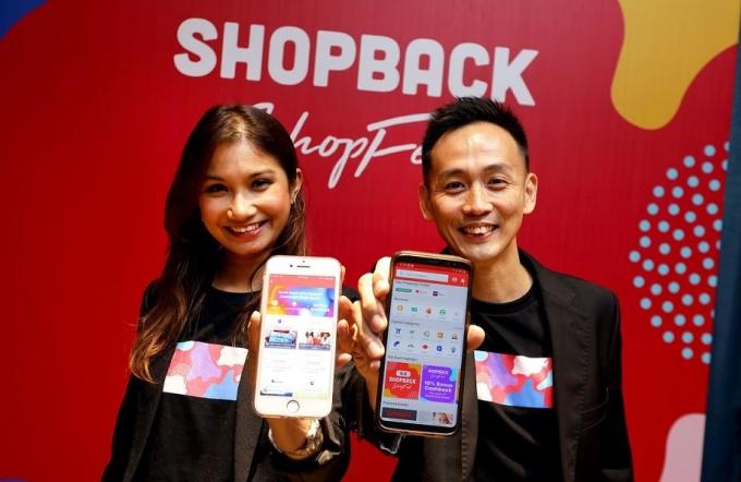 ShopBack Việt Nam sẽ triển khai chuỗi sự kiện ưu đãi ShopFest từ đây đến cuối năm với hàng nghìn ưu đãi hấp dẫn. Ảnh: ShopBack.