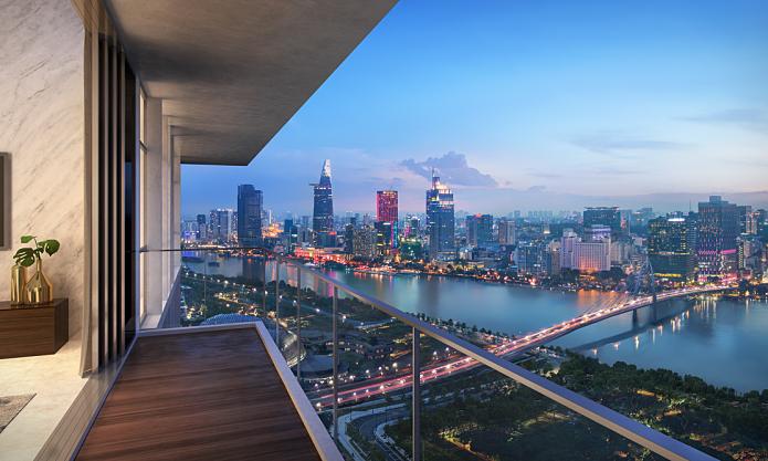 SonKim Land nhận giải bất động sản châu Á Thái Bình Dương 2020