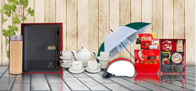 Các sản phẩm quà tặng của Công Ty Anh Minh Gift.
