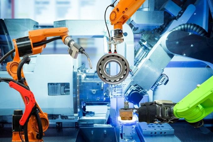 Công nghiệp phụ trợ là bước đệm để sản xuất sản phẩm công nghệ cao.