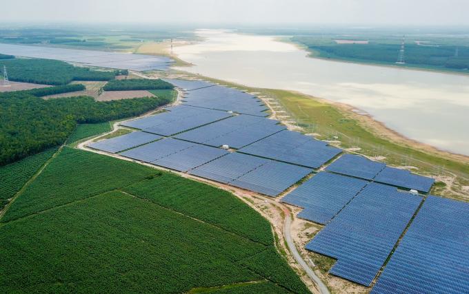 Tư nhân ngại đầu tư vào dự án nguồn điện