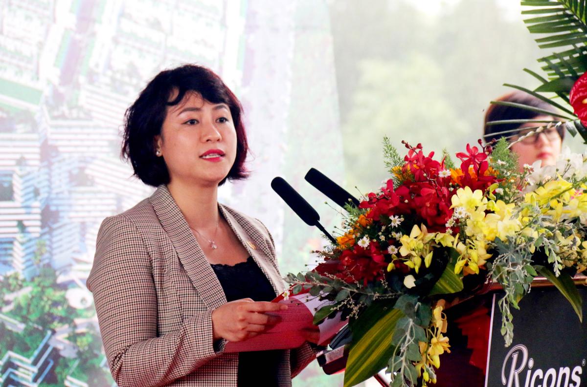 Nam Group khởi công tổ hợp nghỉ dưỡng tại Bình Thuận