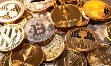 Exceeding gold, virtual currency is the world's strongest rising asset