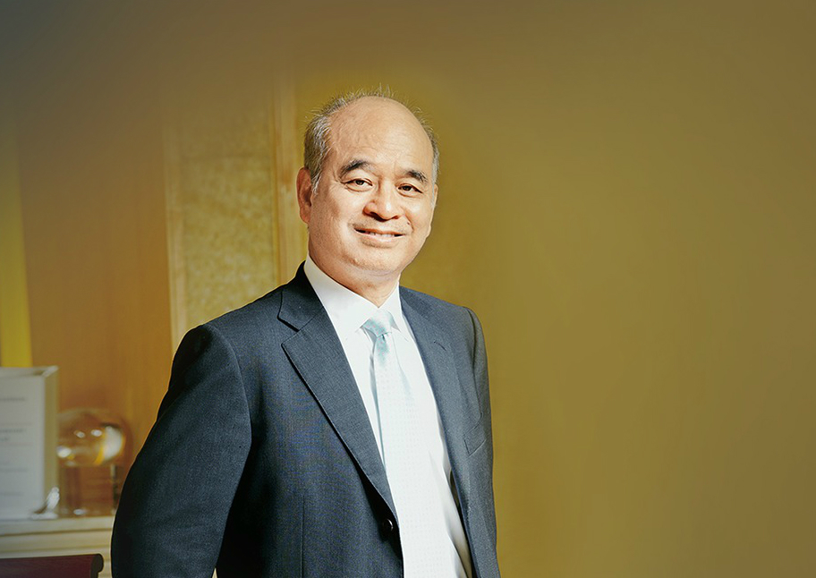 10 gia đình giàu nhất châu Á