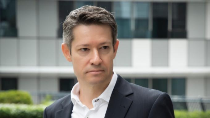 Ông Marcel Mehli - Giám đốc Tài chính cấp cao tại Oracle Corporation Singapore. Ảnh: NVCC.