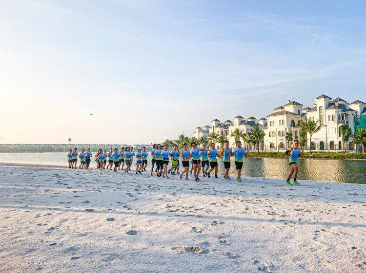 Vinhomes Ocean Park tổ chức loạt hoạt động đón cư dân mới