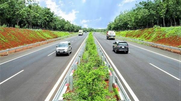 Dự án cao tốc Tân Phú - Bảo Lộc dự kiến được khởi công trong quý III/2022 và hoàn thành vào năm 2025. Ảnh: Minh Khôi.