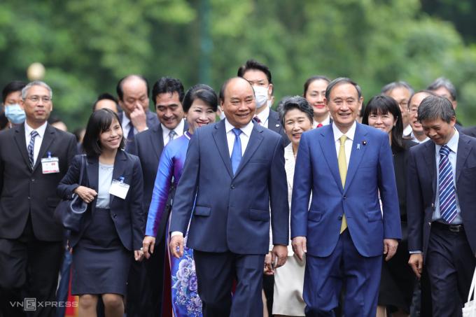 Kinh tế Việt – Nhật ngày càng gần nhau