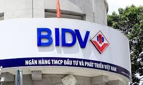 BIDV lãi trước thuế hơn 7.000 tỷ