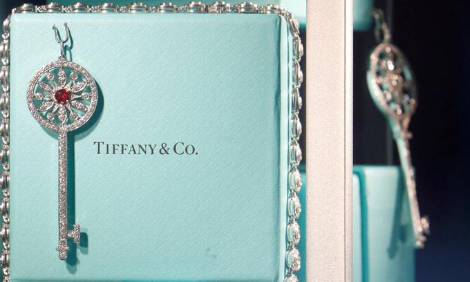 LVMH hạ giá mua Tiffany