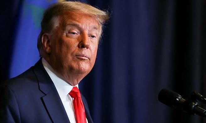 Trump đặt cược vào GDP tăng kỷ lục để lôi kéo cử tri