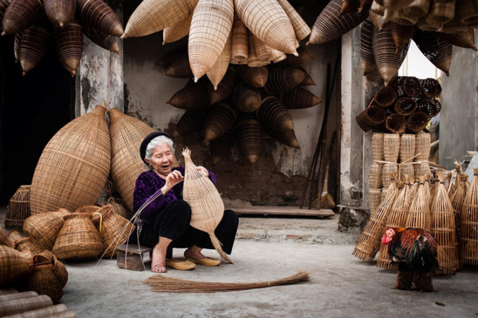 Việt Nam đang thiếu một nơi bảo tồn di sản đúng nghĩa.