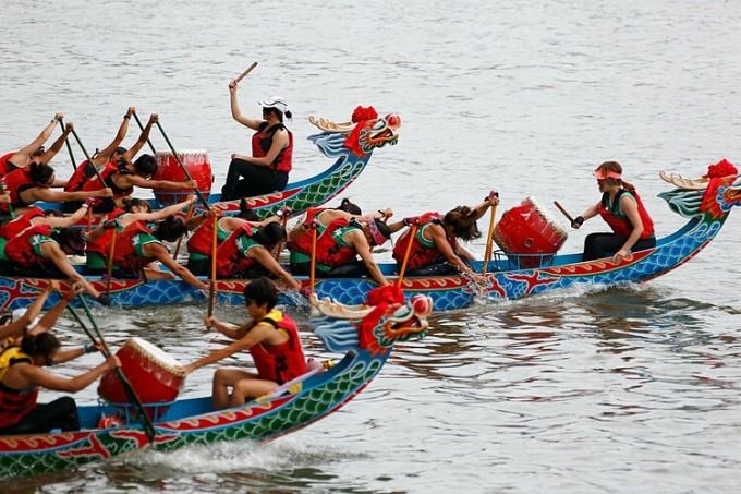 Những lễ hội truyền thống sẽ được tái hiện tại Sunshine Heritage.
