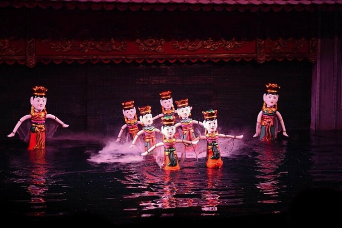 Sunshine Group chú trọng các hoạt động văn hóa truyền thống.