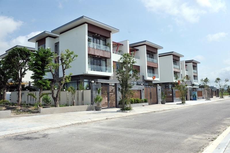 Tiện ích trong đô thị giải trí - nghỉ dưỡng Wonder Island Phuong Dong 2020 2