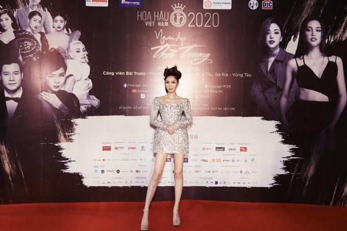 Bà Nguyễn Lê Lâm Ngân - CEO của Nha Khoa Sie Dentist.