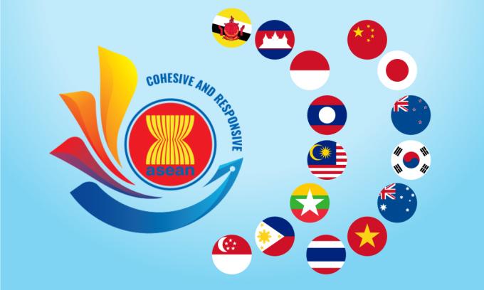 Xem thêm Graphic về RCEP - Hiệp định thương mại tự do lớn nhất thế giới tại đây.