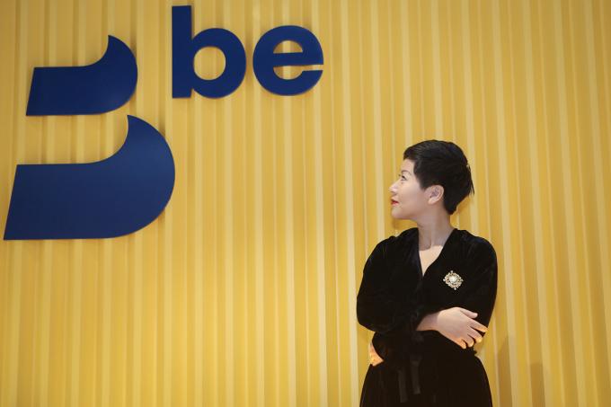 Bà Nguyễn Hoàng Phương - CEO Be Group. Ảnh: Be Group.