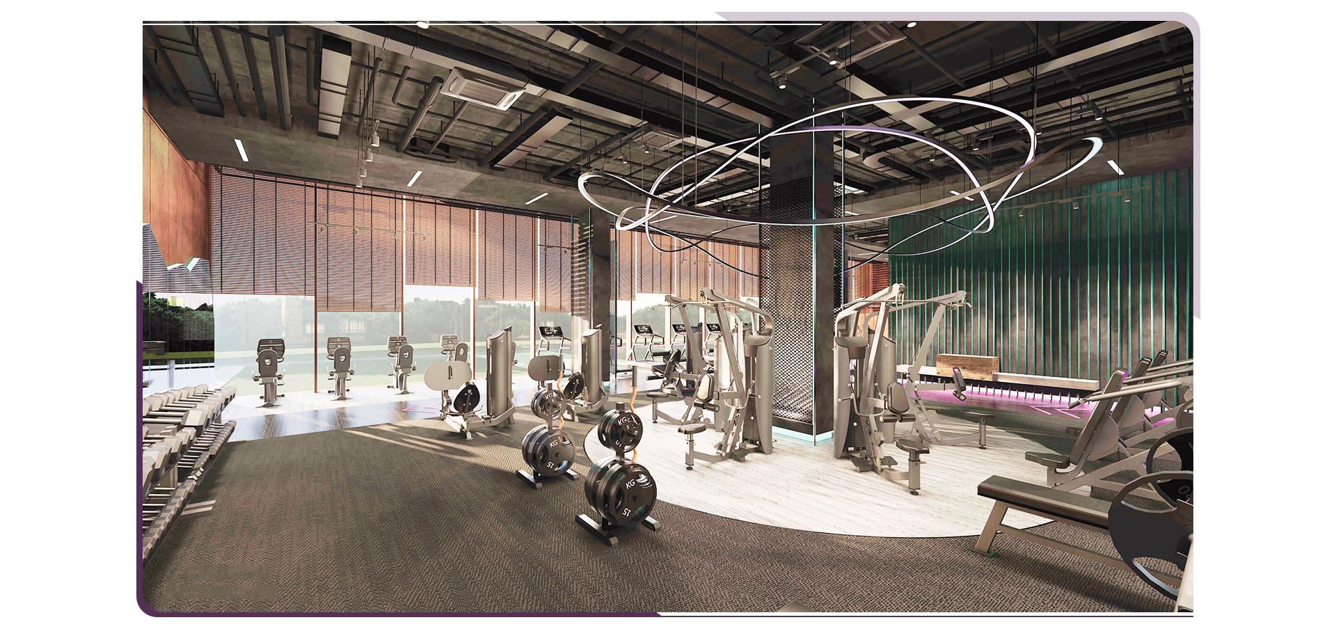 Celesta Rise đưa phong cách nghỉ dưỡng vào không gian sống 2020 11