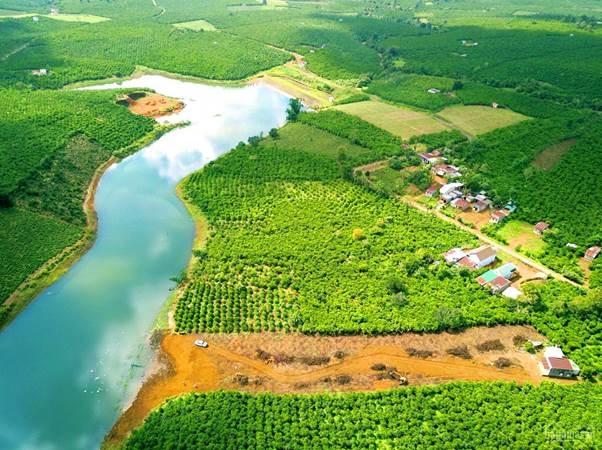 Xu hướng đầu tư đất nền nghỉ dưỡng phố núi vùng ven Đà Lạt - 1