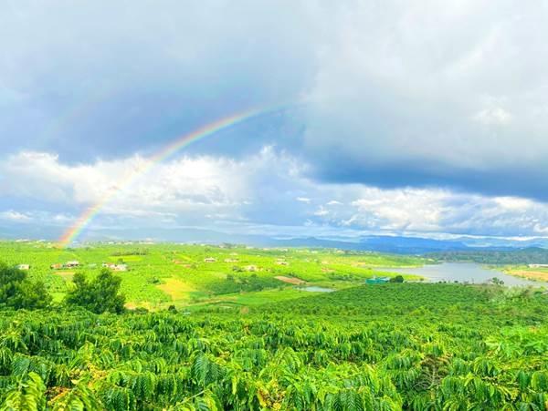 Đất nền nghỉ dưỡng view đồi, view hồ đang thu hút nhiều nhà đầu tư.