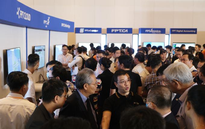 Khai mạc FPT Techday 2020