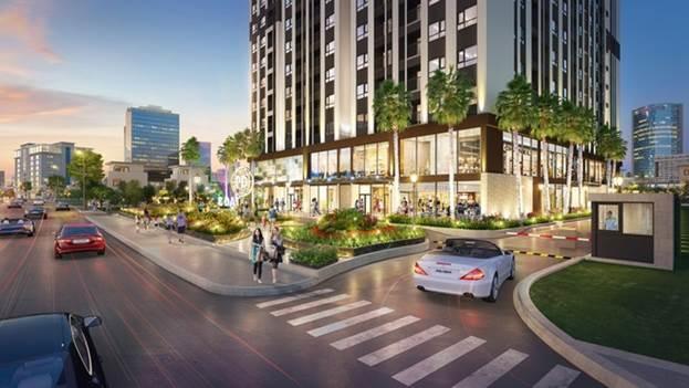 Phuc Dat Tower - điểm sáng đầu tư phía Đông Sài Gòn - 1