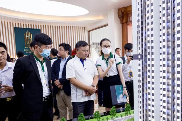 Phuc Dat Tower - điểm sáng đầu tư phía Đông Sài Gòn - 2