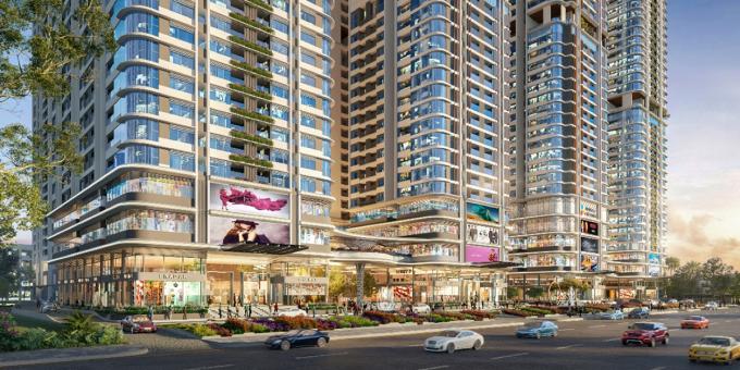 Khảo sát kỳ vọng đầu tư căn hộ trong cơn sốt bất động sản Bình Dương