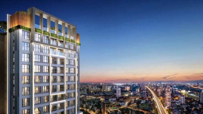 Nhu cầu tìm kiếm căn hộ hạng sang tại Bình Dương, đặc biệt là trung tâm TP Thủ Dầu Một ngày càng tăng.