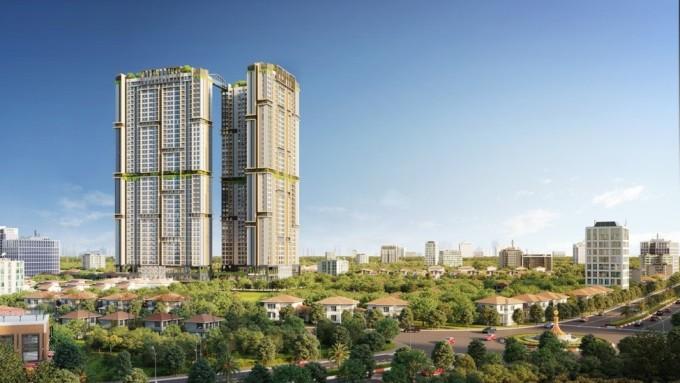 Vạn Xuân Group sắp ra mắt dự án căn hộ hạng Happy One - Central.