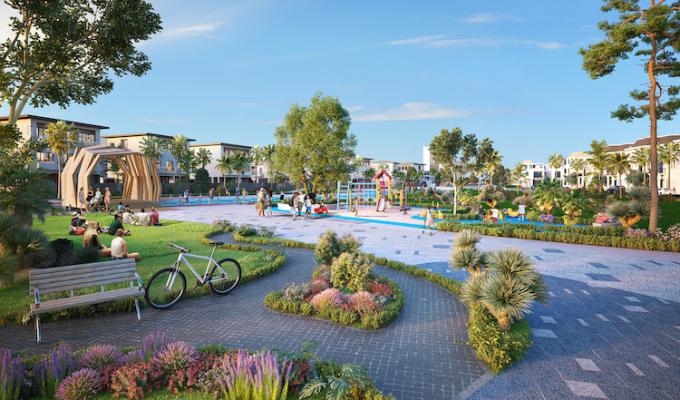 Thiên đường tiện ích 5 sao được đầu tư chỉn chu tại La Vida Residences.