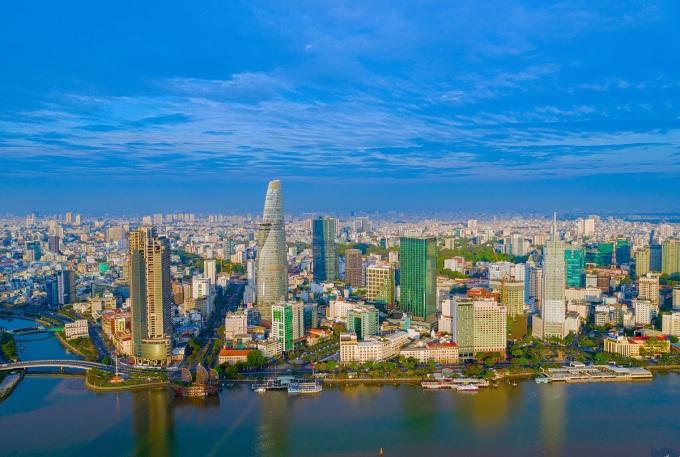 Mặt bằng giá căn hộ hạng A tại khu vực quận 1 đã đạt được từ 6.000 đến hơn 10.000 USD một m2