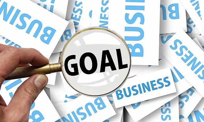 Cách lập mục tiêu để sự nghiệp thăng tiến