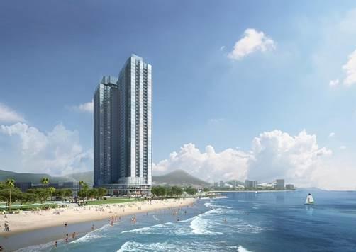 À La Carte HaLong Bay - tòa tháp khách sạn và căn hộ dịch vụ cao cấp tại Hạ Long.