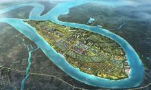 Đại gia địa ốc muốn thoái vốn nghìn tỷ khỏi dự án vùng ven